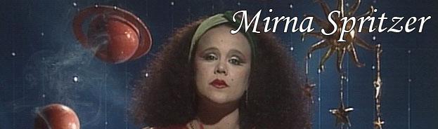 Mirna Spritzer