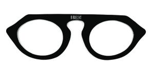 Brecht óculos
